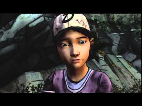 The Walking Dead: Season Two Walkthrough Part 2 (XBOX 360)