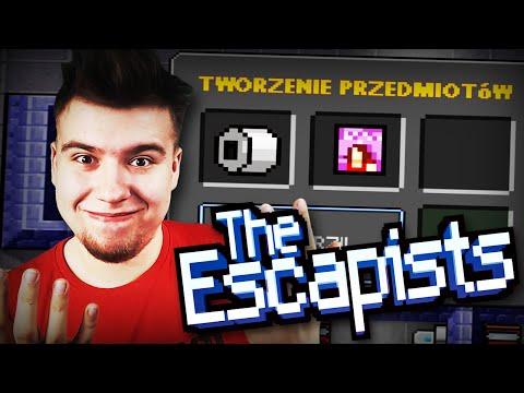 JESTEM KRÓLEM TEJ GRY! (The Escapists #14)