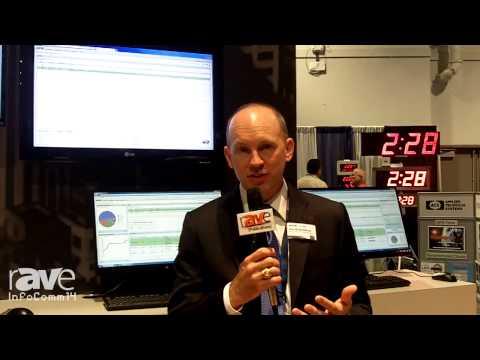 InfoComm 2014: AMX Enhances RMS to Add Scheduling API