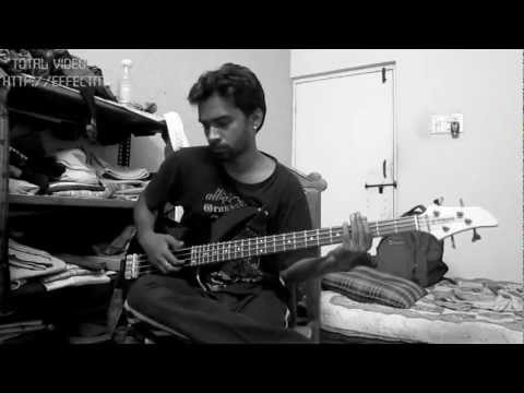 Madari Coke Studio Bass Cover video