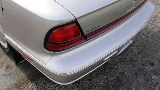 1997 Oldsmobile 88 (For sale $2500 o.b.o)
