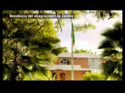 TV3 - El saqueig de l'Àfrica - (Documental) (en català)