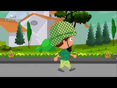 Edewcate english rhymes – When Johnny comes marching home again nursery rhyme