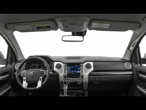 2020 Toyota Tundra Video