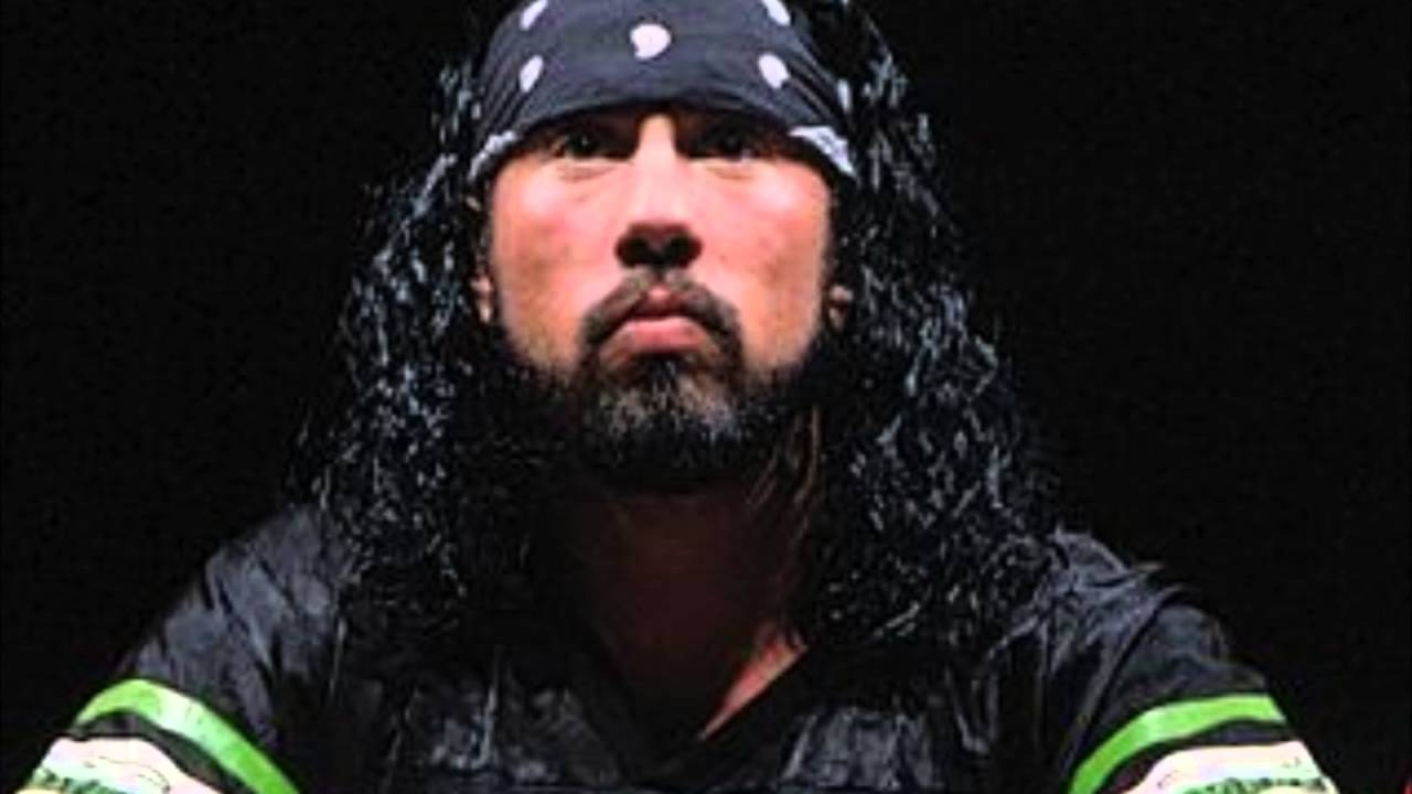 Fake X-Pac theme  from WOW X Pac