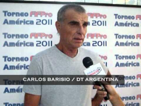 Entrevista al Record Man del Fútbol Argentino. Su record es el de mantener su valla invicta la mayor cantidad de partidos.