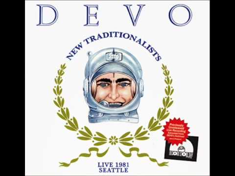 Devo - Soft Things