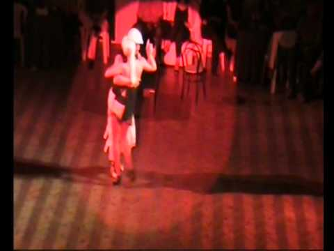Show De Kizomba Miguel Jones & Andreia Filipe Kizombas Old School video