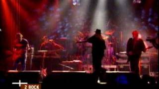 Клип Kid Rock - Devil Without A Cause (live)