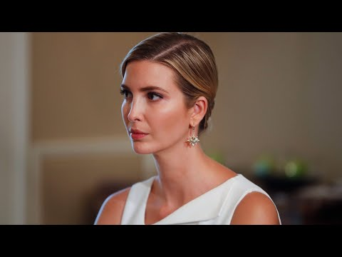 Ivanka Trump joins lawmakers to discuss the child tax credit