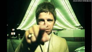 Watch Noel Gallagher A Simple Game Of Genius video