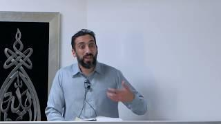 When The Devil Attacks Head On - Khutbah by Nouman Ali Khan