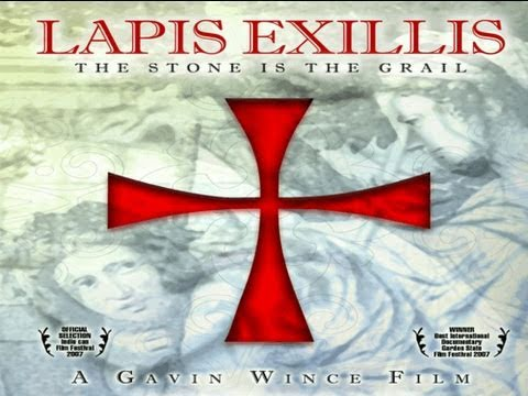 UFOTV Presents - LAPIS EXILLIS - Lost Secrets of the Illuminati - FREE HD Movie