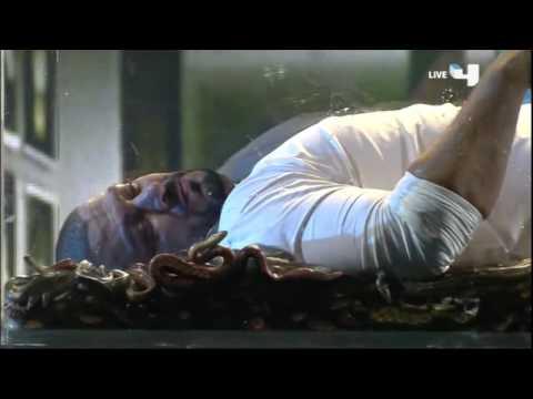 #ArabsGotTalent - S2 - Ep9 - كابتن جلال