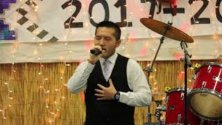 hmong eau claire wi new year 2018 singer