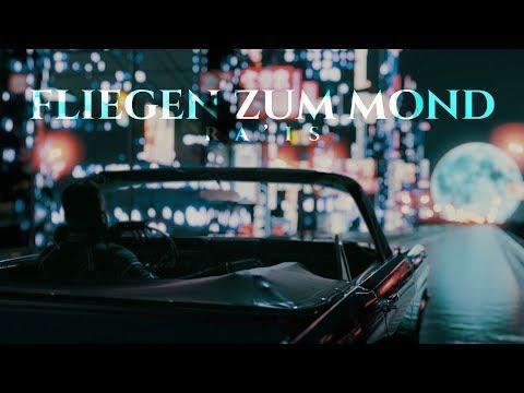 Ra'is - Fliegen zum Mond (Official Video)
