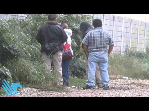 Encuentran joven mutilado en Cadereyta
