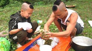 Siêu Đầu Bếp Tam Mao TV Thể Hiện Món Pịa Dê Cực Đỉnh Khiến Ẩm Thực Tây Bắc Cũng Chấp Tay Cúi Lậy