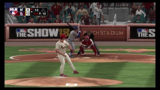 All-Time Rosters MLB the Show 18 Franchise Mode: Game 124: Brewers at Cardinals