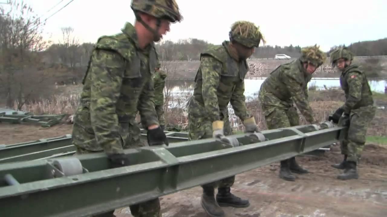 2 Combat Engineer Regiment