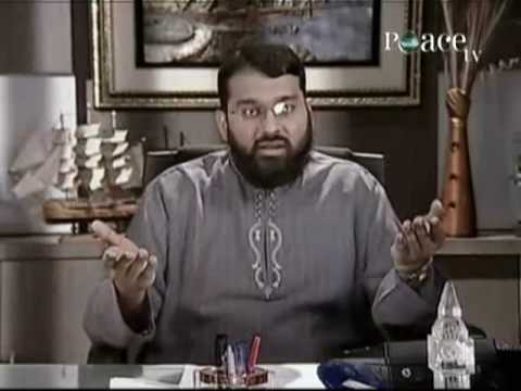 2 - The Life of Prophet Muhammad (pbuh) - Characteristics of the Prophet (s) - Sh. Yasir Qadhi