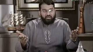 Video: Life of Prophet Muhammad: His Characteristics - Yasir Qadhi 2/18