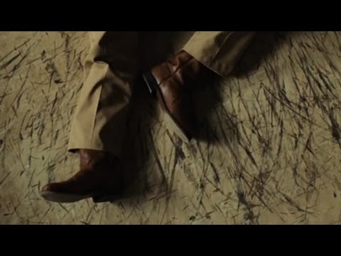No Country For Old Men Strangling Scene