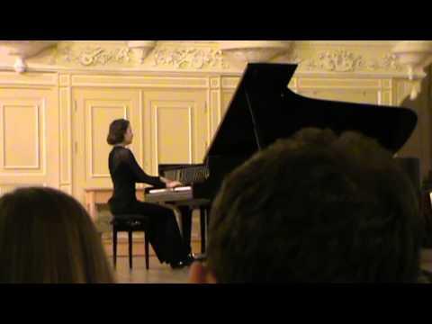 Шопен Фредерик - Ноктюрн (фа-диез минор), op.48 №2