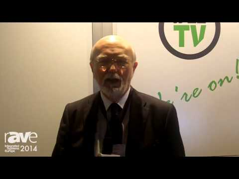 ISE 2014: Connessioni Speaks About Audio Forum