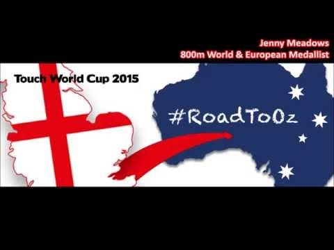 #RoadToOz - Jenny Meadows