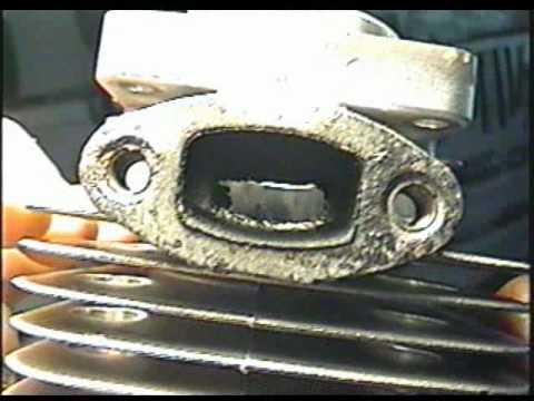 Diagnosis of ECHO PB260L Leaf blower