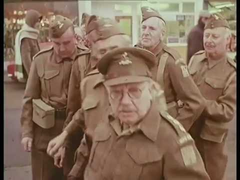 Pelican Crossing (Dad's Army) (1974)