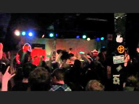 Vendetta Red - Shiver (Reunion Show 2011)