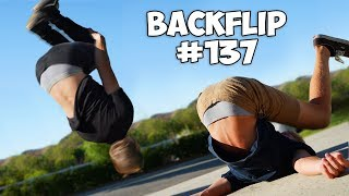 First Noob to Land Backflip on Ground Wins $10,000!!