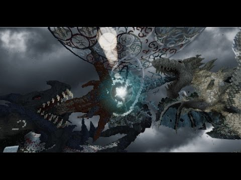 как вызвать дракона и забрать у его яйцо в Майнкрафте