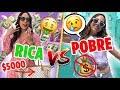 POBRE VS RICA EN TIENDAS DE LUJO EN BEVERLY HILLS | Mariale thumbnail