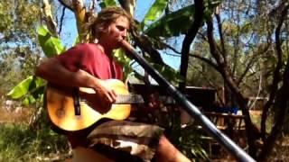 Watch Xavier Rudd Whirlpool video
