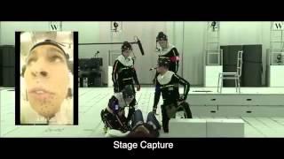 TEENAGE MUTANT NINJA TURTLES Official Motion Capture Promo Clip #3