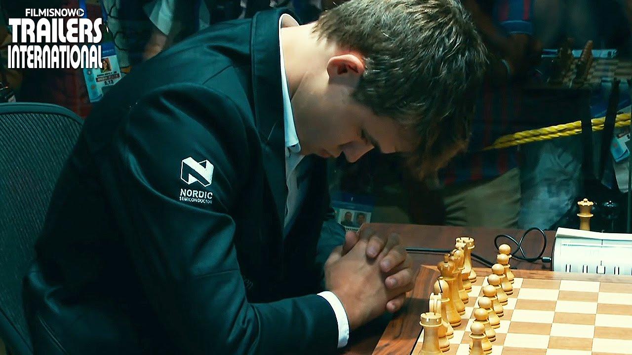 MAGNUS Official Trailer | Magnus Carlsen Documentary [HD]