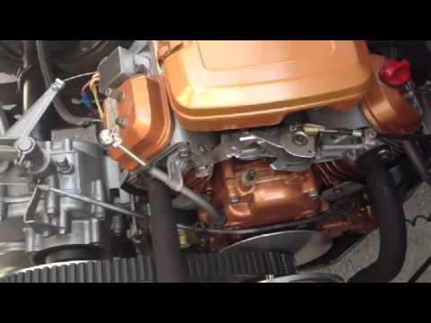 honda 24 hp v twin engine manual