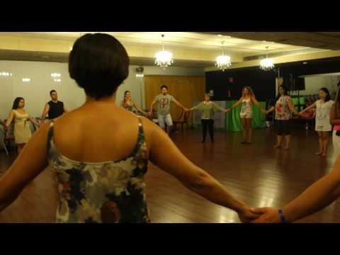 00026 ZLBF2016 Group connection ~ video by Zouk Soul