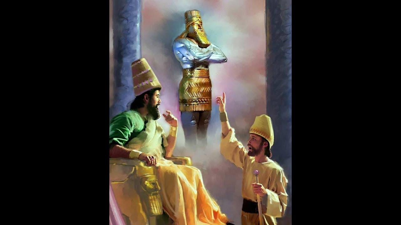 Profecia Daniel Profecia de Daniel 2
