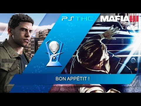 Mafia III - Bon Appétit! Trophy Guide | Trophée Bon Appétit !