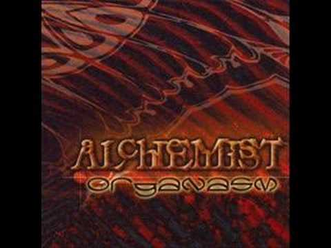 Alchemist - Tide In, Mind Out