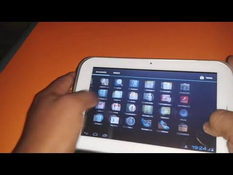 como desbloquear tu tablet sin programas