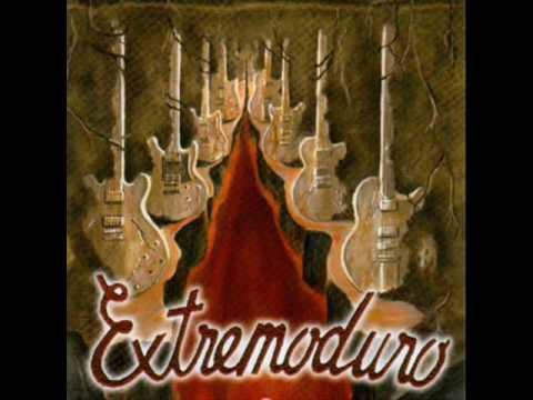 Extremoduro - El Duende Del Parque