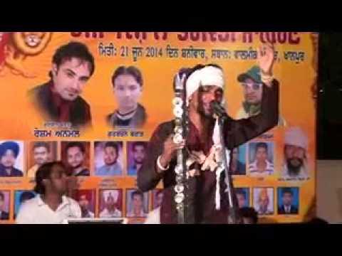 Sai Bhajan by Sonu Surjit live laagi re lagan Sai tere naam ki