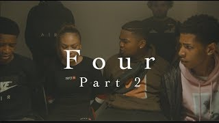 Four Part 2 A Walk With Short Film