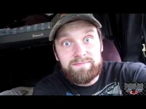 I KEEP GETTING FLASHED (MLD197) My Trucking Life