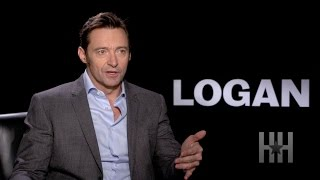 Hugh Jackman Talks Final